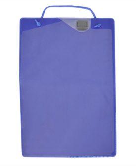 ProPlus reperationsordre holder, holder 10 stk. A4 lilla 580042